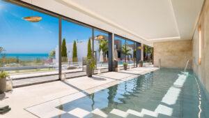 Продажа квартиры в провинции Costa del Sol, Испания: 3 спальни, 238 м2, № NC6847NE – фото 8