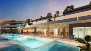 Продажа квартиры в провинции Costa del Sol, Испания: 3 спальни, 238 м2, № NC6847NE – фото 9