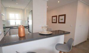 Продажа квартиры в провинции Costa Blanca South, Испания: 2 спальни, 99 м2, № NC7778RP-D – фото 4