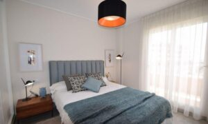 Продажа квартиры в провинции Costa Blanca South, Испания: 2 спальни, 99 м2, № NC7778RP-D – фото 1