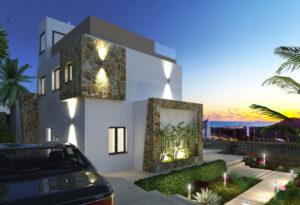 Продажа виллы в провинции Costa Blanca North, Испания: 3 спальни, 164 м2, № NC6580SH – фото 6
