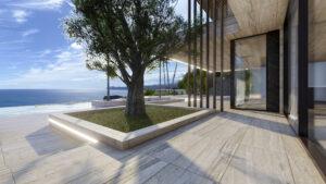 Продажа виллы в провинции Costa Blanca North, Испания: 5 спален, 594.76 м2, № NC7501MB – фото 8