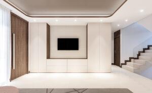 Продажа виллы в провинции Costa Blanca South, Испания: 3 спальни, 237 м2, № NC2535CB – фото 6