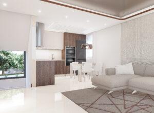 Продажа виллы в провинции Costa Blanca South, Испания: 3 спальни, 237 м2, № NC2535CB – фото 9
