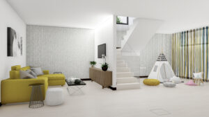 Продажа виллы в провинции Costa Blanca South, Испания: 3 спальни, 237 м2, № NC2535CB – фото 15