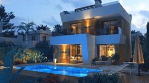 Продажа виллы в провинции Costa Blanca South, Испания: 3 спальни, 200 м2, № NC0083CB – фото 2