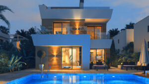 Продажа виллы в провинции Costa Blanca South, Испания: 3 спальни, 200 м2, № NC0083CB – фото 4