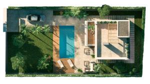 Продажа виллы в провинции Costa Blanca South, Испания: 3 спальни, 200 м2, № NC0083CB – фото 5