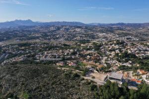 Продажа виллы в провинции Costa Blanca North, Испания: 5 спален, 900 м2, № NC2345VB – фото 20