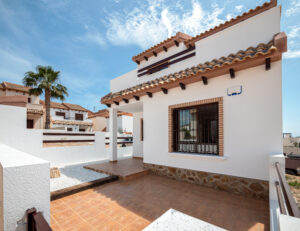 Продажа виллы в провинции Costa Blanca South, Испания: 3 спальни, 83.95 м2, № NC5231PI – фото 3