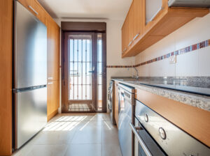 Продажа виллы в провинции Costa Blanca South, Испания: 3 спальни, 83.95 м2, № NC5231PI – фото 5