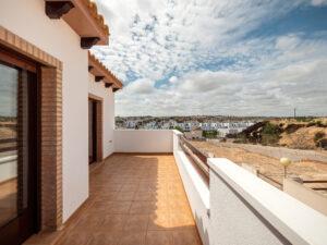 Продажа виллы в провинции Costa Blanca South, Испания: 3 спальни, 83.95 м2, № NC5231PI – фото 16