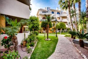 Продажа квартиры в провинции Costa Blanca South, Испания: 2 спальни, 80 м2, № RV0007GL – фото 18