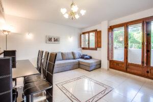 Продажа квартиры в провинции Costa Blanca South, Испания: 2 спальни, 80 м2, № RV0007GL – фото 3
