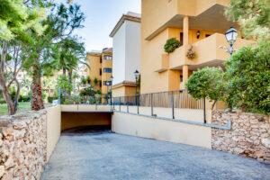Продажа квартиры в провинции Costa Blanca South, Испания: 2 спальни, 80 м2, № RV0007GL – фото 24