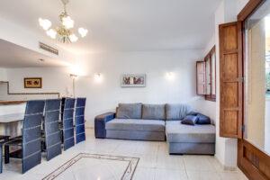 Продажа квартиры в провинции Costa Blanca South, Испания: 2 спальни, 80 м2, № RV0007GL – фото 7