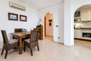 Продажа квартиры в провинции Costa Blanca South, Испания: 3 спальни, 92 м2, № RV5525GL-D – фото 16