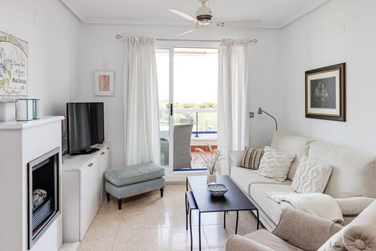 RV5525GL-D : Красивая квартира в Ла Мате, Торревьеха