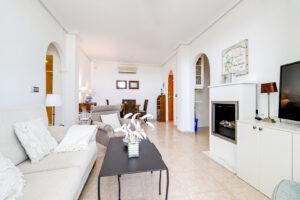 Продажа квартиры в провинции Costa Blanca South, Испания: 3 спальни, 92 м2, № RV5525GL-D – фото 4