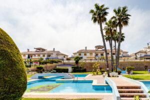 Продажа квартиры в провинции Costa Blanca South, Испания: 3 спальни, 92 м2, № RV5525GL-D – фото 2