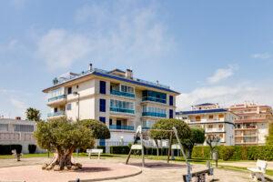 Продажа квартиры в провинции Costa Blanca South, Испания: 3 спальни, 92 м2, № RV5525GL-D – фото 1