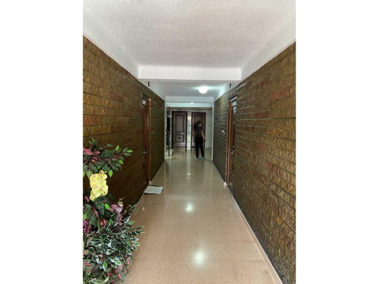 RV5367TS : Отремонтированная квартира в Аликанте