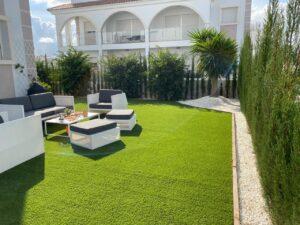Продажа дуплекса в провинции Costa Blanca Sur, Испания: 2 спальни, № RV3453GL – фото 12