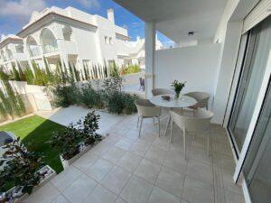 Продажа дуплекса в провинции Costa Blanca Sur, Испания: 2 спальни, № RV3453GL – фото 13