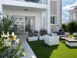 Продажа дуплекса в провинции Costa Blanca Sur, Испания: 2 спальни, № RV3453GL – фото 1