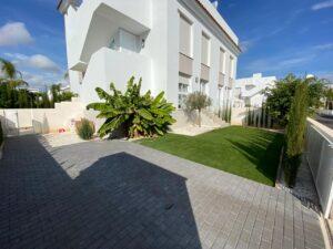 Продажа дуплекса в провинции Costa Blanca Sur, Испания: 2 спальни, № RV3453GL – фото 3