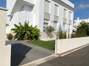 Продажа дуплекса в провинции Costa Blanca Sur, Испания: 2 спальни, № RV3453GL – фото 4