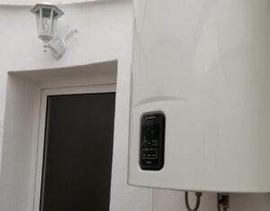 Продажа квартиры в провинции Costa Blanca South, Испания: 2 спальни, 60 м2, № RV3120GL – фото 14