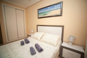 Продажа квартиры в провинции Costa Blanca South, Испания: 2 спальни, 58 м2, № RV3124GL – фото 5