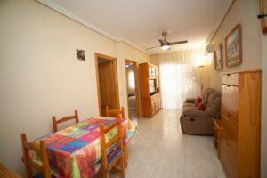Продажа квартиры в провинции Costa Blanca South, Испания: 2 спальни, 58 м2, № RV3124GL – фото 2