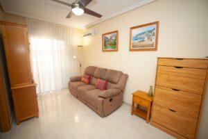 Продажа квартиры в провинции Costa Blanca South, Испания: 2 спальни, 58 м2, № RV3124GL – фото 1