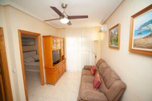 Продажа квартиры в провинции Costa Blanca South, Испания: 2 спальни, 58 м2, № RV3124GL – фото 8