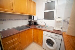 Продажа квартиры в провинции Costa Blanca South, Испания: 2 спальни, 58 м2, № RV3124GL – фото 9