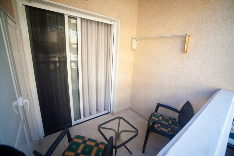 RV3124GL : Хорошая квартира рядом с пляжем в Торревьехе