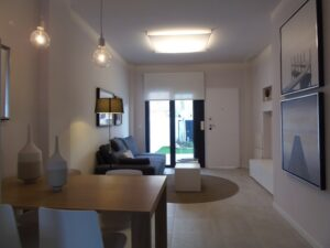 Продажа бунгало в провинции Costa Blanca South, Испания: 3 спальни, 74 м2, № NC3249VP – фото 5
