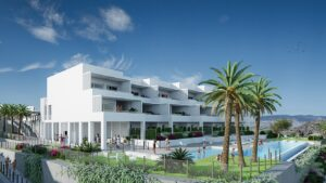 Продажа бунгало в провинции Costa Blanca North, Испания: 2 спальни, 180 м2, № NC2563RH – фото 5
