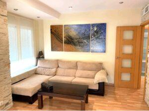 Продажа квартиры в провинции Costa Blanca North, Испания: 2 спальни, 100 м2, № RV1632QU – фото 1