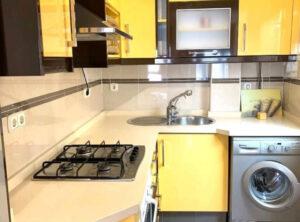 Продажа квартиры в провинции Costa Blanca North, Испания: 2 спальни, 100 м2, № RV1632QU – фото 3