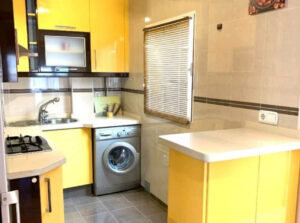 Продажа квартиры в провинции Costa Blanca North, Испания: 2 спальни, 100 м2, № RV1632QU – фото 4