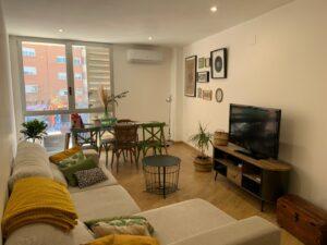 Продажа квартиры в провинции Costa Blanca North, Испания: 3 спальни, 94 м2, № RV2312QU – фото 1