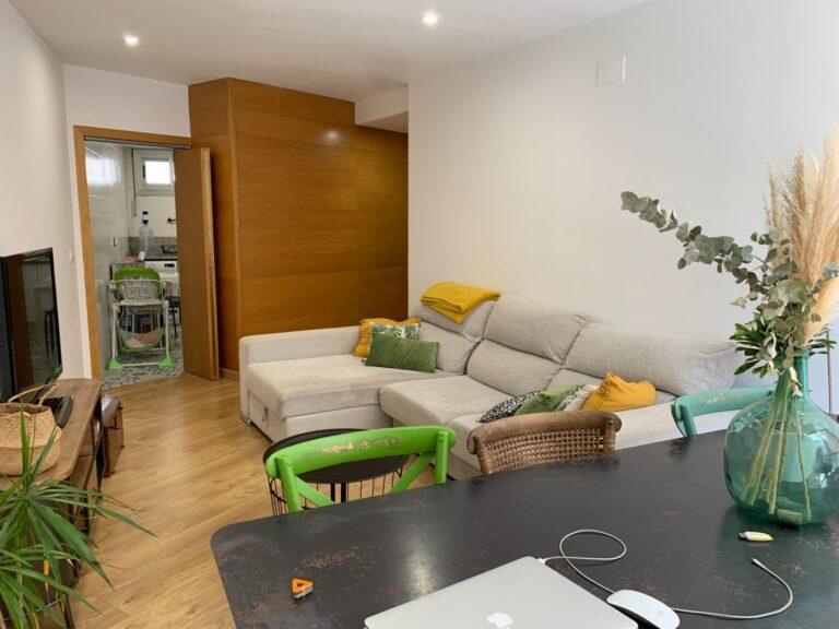 RV2312QU : Уютная квартира в Аликанте (север Коста Бланки)