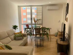 Продажа квартиры в провинции Costa Blanca North, Испания: 3 спальни, 94 м2, № RV2312QU – фото 5