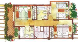 Продажа дуплекса в провинции Costa Blanca North, Испания: 3 спальни, 120 м2, № RV0004QI – фото 36