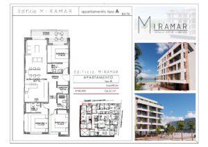 Продажа квартиры в провинции Costa Blanca South, Испания: 2 спальни, 106.27 м2, № NC1234IM – фото 6