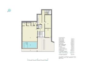 Продажа виллы в провинции Costa Blanca North, Испания: 5 спален, 900 м2, № NC2345VB – фото 13