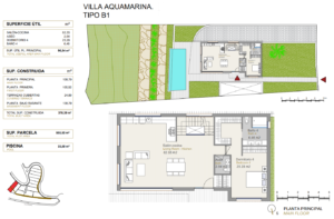 Продажа виллы в провинции Costa Blanca North, Испания: 4 спальни, 378 м2, № NC3830CR – фото 12